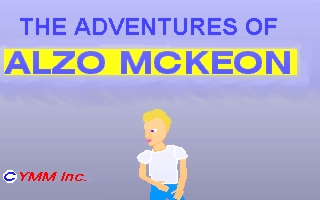 Alzo Mckeon (the adventures of)